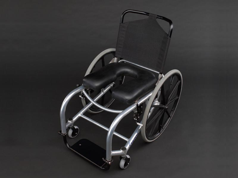 Wheelchair For Shower