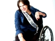 miss wheelchair Kendra Schraml