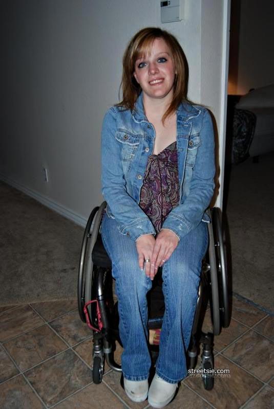 Знакомства с людьми инвалидами
