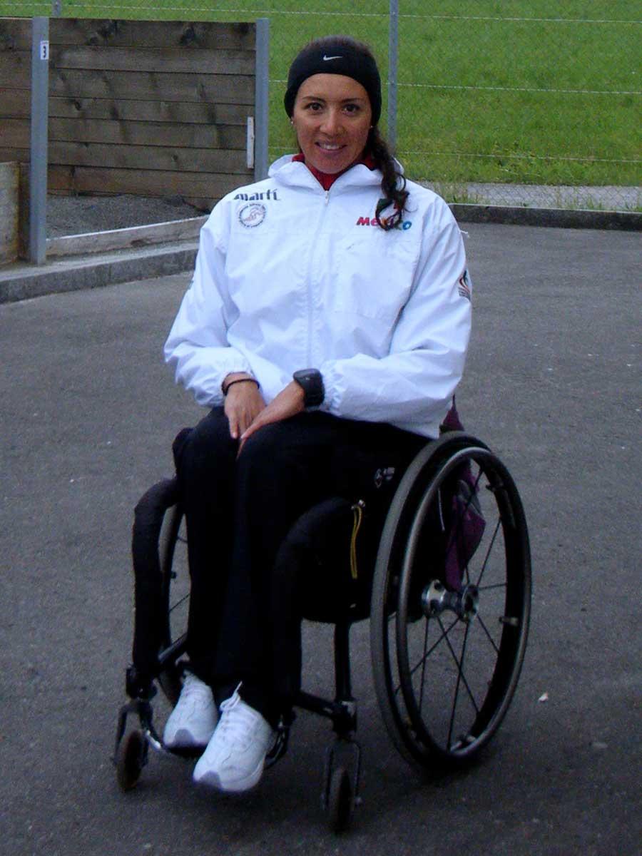 Секс в инвалидных колясках 9 фотография