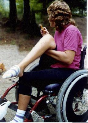 paraplegic dating tips