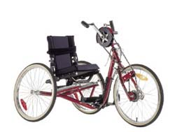 Bikes For Kids With Disabilities quickie kids bike handcycle