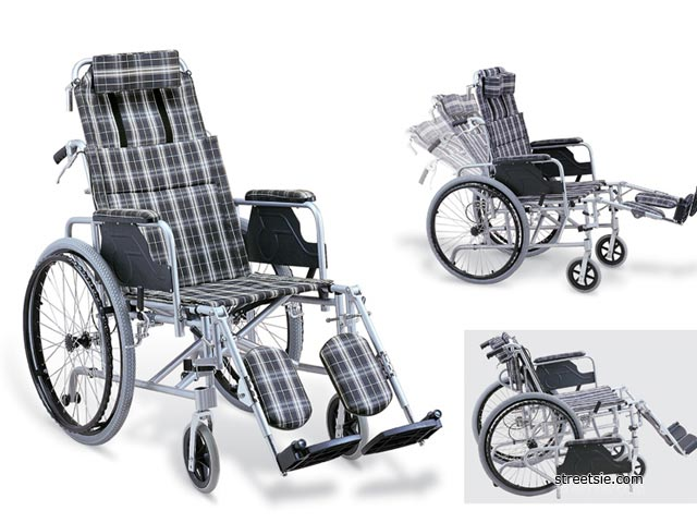 Funny Wheelchair Quotes