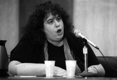 Andrea Dworkin Activist Keynote Speaker