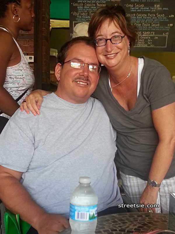 Becoming Caregiver