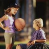 Disability adoption of wheelchair children
