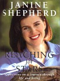 Janine Shepherd - Reaching For The Stars