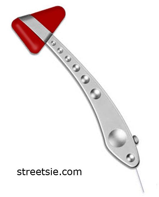 Spinal Reflex Hammer