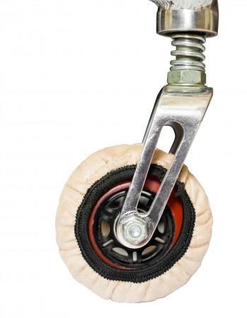 Wheelchair Socks